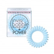 Invisibobble Power Azul Claro 3un