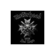 Motörhead Bad Magic - Cd Rock