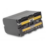 Sony Batteria Patona Sony Np-F970 Np-F960