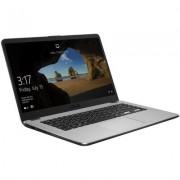 """Лаптоп ASUS VivoBook 15 X505ZA-BQ642 - 15.6"""" FHD, AMD Ryzen 5 2500U, 8GB, Star Grey"""