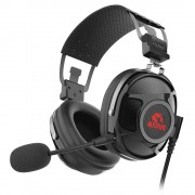 HEADPHONES, Marvo PRO HG9053, Gaming, 7.1, Microphone, USB, backlight (MARVO-PRO-HG9053)
