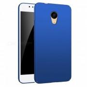 Naxtop PC Funda protectora dura para Meizu M5s - Azul