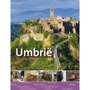 Reisgids Umbrië in geuren en kleuren | Edicola