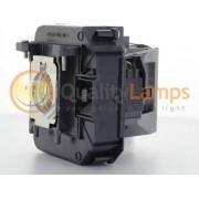Epson LP61 / V13H010L61 Projector Lamp (bevat originele P-VIP lamp)