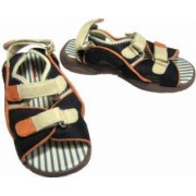 Sandale baieti 365257X negru 31 Primii Pasi
