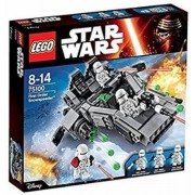 Lego Star Wars 75100 Villain Craft