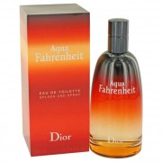 Christian Dior Aqua Fahrenheit Eau De Toilette Spray 4.2 oz / 124.2 mL Fragrance 483771