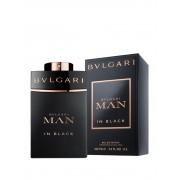 Apa de parfum Bvlgari Man In Black, 100 ml, Pentru Barbati