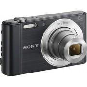 Digitalni fotoaparat Sony DSC-W810, crni