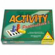 Activity - Pótkérdések I. kiegészítő
