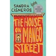 The House on Mango Street/Sandra Cisneros