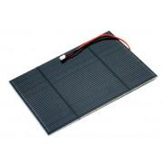 PANEL SOLAR 6V 2.5W 116x160mm