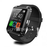 u8 slimme bluetooth horloge mode SmartWatch u kijken voor iPhone android