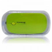 OPTICO KL TECH VUELO WIRELESS VERDE