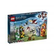 Lego Harry Potter Jogo de Quidditch™ - 75956Multicolor- TAMANHO ÚNICO