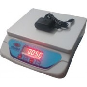 Reagle RG Weighing Scale(White)