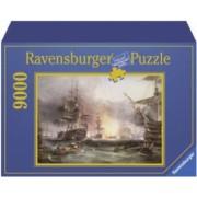 Puzzle Batalie Alger 9000 Piese