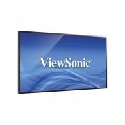 Monitor SeÑalizacion Digital Led Viewsonic 43, CDE4302, Full Hd 1920 X 1080, Hdmi, Vga, Usb, Negro