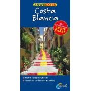 Reisgids ANWB extra Costa Blanca | ANWB Media