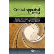Critical Appraisal for FCEM by Duncan Bootland & Evan Coughlan & Ro...