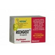 Redigest 50 capsule