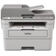 Лазерно многофункционално устройство Brother MFC-B7715DW, Print, Copy, Scan, Fax, MFCB7715DWYJ1