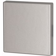 Capac Buton simplu - Argintiu CWIZ-01/03 EATON