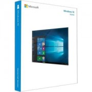 Програмен продукт с лицензен стикер Windows Home 10 64Bit Bulgarian 1pk DSP DVD - KW9-00155