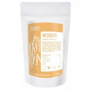 Mesquite Meal Raw Organic 200gr