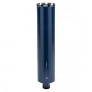 2608601368 - Carota beton cu coroana diamantata, 112x450 mm, gaurire umeda, filet 1.1/4 inch UNC
