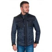Giorgio Di Mare Winter Coat Sweater Navy GI3039890