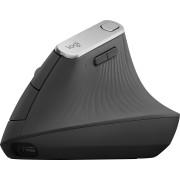 LOGITECH MX VERT - Maus (Mouse), Bluetooth, Funk, MX Vertical