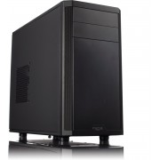 Fractal Design CORE 1300 Mini-Toren Zwart computerbehuizing