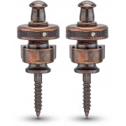 Schaller Security Locks Vintage Copper