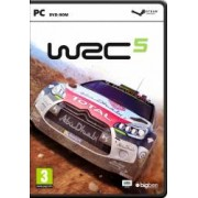 World Rally Championship WRC 5 PC