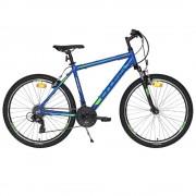 Планинско колело Cross Romero 26'' син