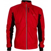 NEWLINE Base Cross JKT Pánská běžecká bunda 14089-04 Červená M