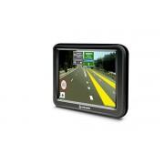"Navman 3662967 EZY400LMT 5"" GPS System - Bluetooth - Live Traffic Updates"