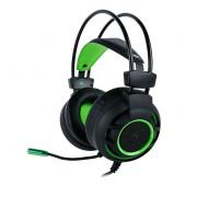 HG9012 GN Gaming 7.1 USB slušalice sa mikrofonom Marvo