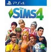 Sony PS4 Game - The Sims 4. Is a highly