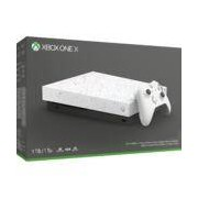 Microsoft Xbox One X 1TB - Hyperspace Special Edition