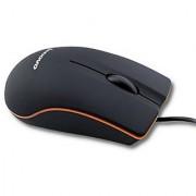 LENOVO M20 mini optical mouse (USB) wired