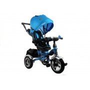 Dječji tricikl Pino plavi