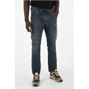 Diesel Jogg Jeans KROOLEY-NE Relaxed fit 18cm taglia 38