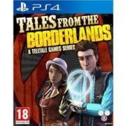 Tales from the Borderlands, за PS4