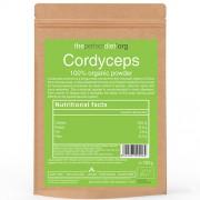 Cordyceps 100% pulbere BIO, imunomodulator, energizant, creste virilitatea