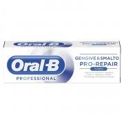 Dentifricio Gengive e Smalto Pro-Repair Classico 85 ml Oral-B Professional