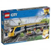 LEGO City, Tren de calatori 60197