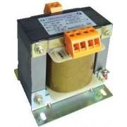 Normál, egyfázisú kistranszformátor - 230V / 12-24-42V, max.150VA TVTR-150-C - Tracon