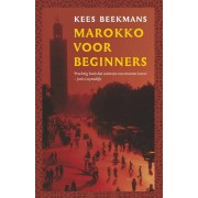Atlas Contact Marokko voor beginners - Kees Beekmans - ebook